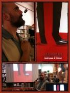 """Graphic journalism con Lucio Villani e """"Mamma!"""""""