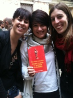 22-Silvia, Chiara, Maria