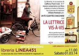 Linea 451_La_Lettrice_Vis_a_Vis