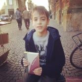 984-Pietro, scamparla dai limiti
