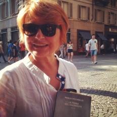 761-Caterina accolta con gioia