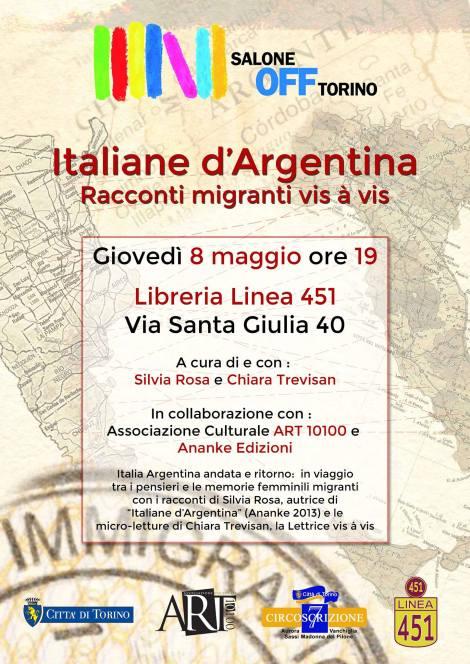 italiane d'argentina