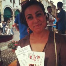 349-Beatrice ha trovato Sarajevo