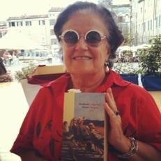 262-Mariuccia che cerca i motivi