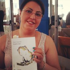 832-Francesca, dialoghi aperti
