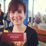 833-Simona, sorriso al caldo